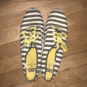 Women's Keds for  Kate Spade shoes